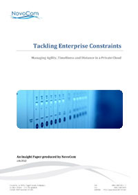 Tackling-Enterprise-Constraints July2012 Page 1
